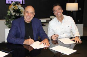 RedeTV! oficializa contratação de Leo Dias