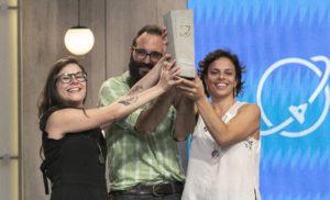 """duLocal conquista primeiro troféu do """"Planeta Startup"""""""