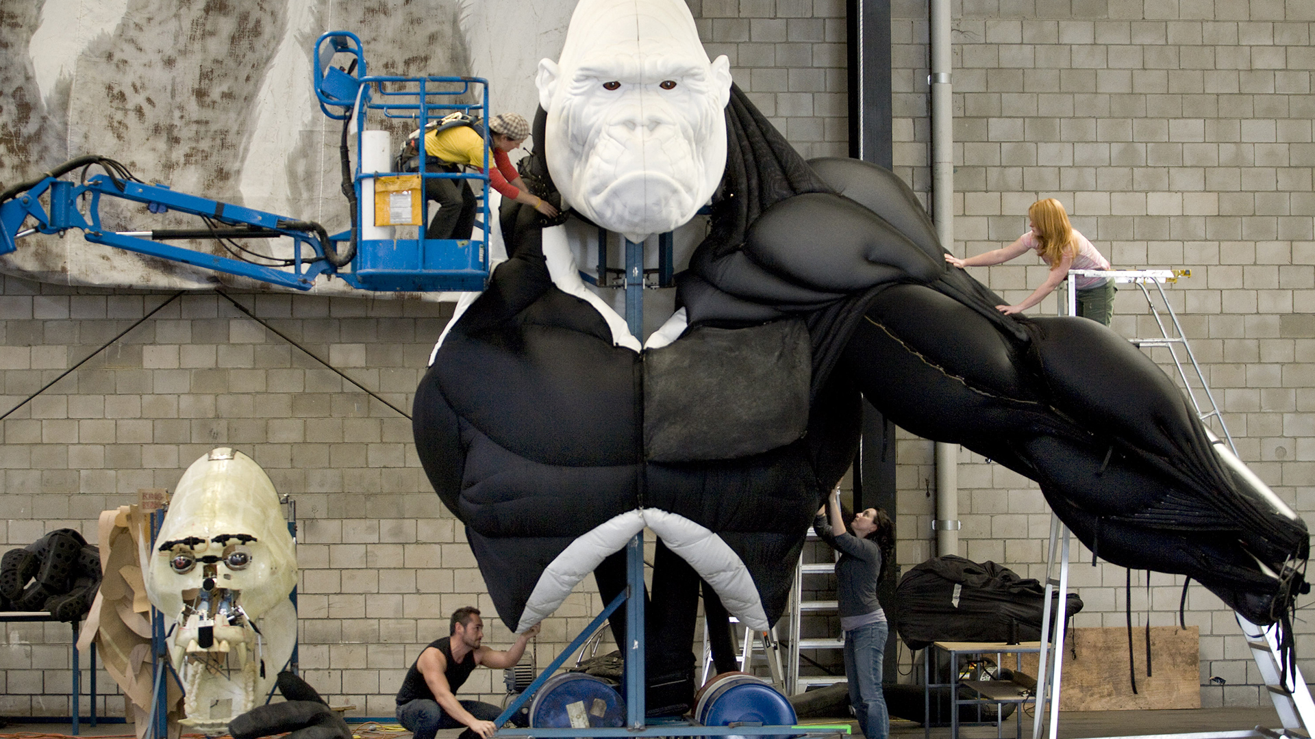 Fadas & Gigantes – Universo Encantado, estreia em São Paulo