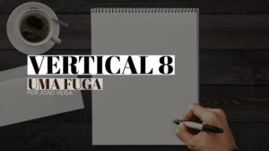 #UMAFUGA: Vertical 8