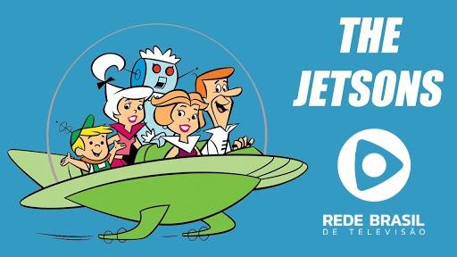 Rede Brasil exibe Os Jetsons em sua programação