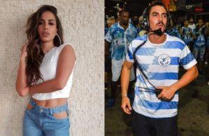 Juntos na quarentena! Anitta assume namoro com Gabriel David