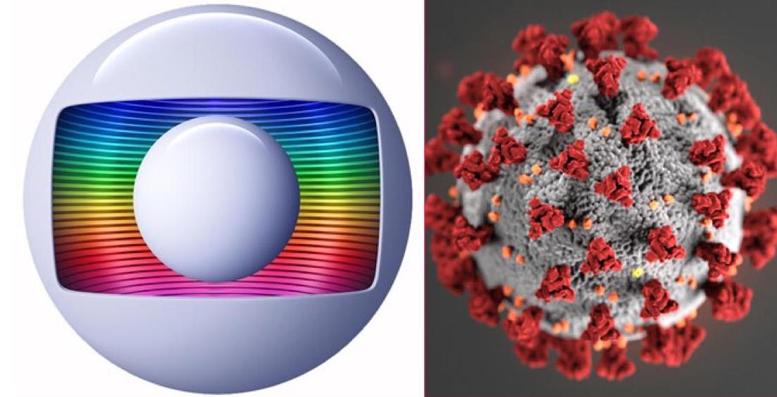 Coronavirus Rede Globo Fecha Estudios Cancela Gravacoes E Muda Programacao Radicalmente Virou Pauta