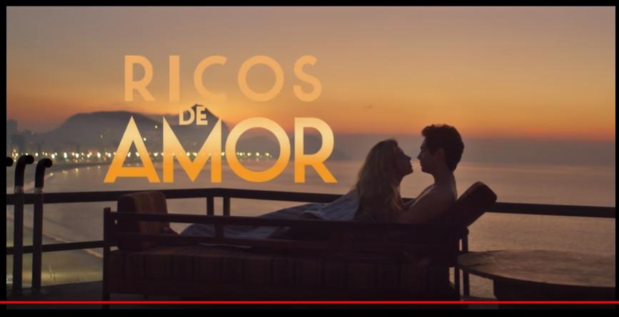 Giovanna Lancellotti, Fernanda Paes Leme, Lellê, Bruna Griphao e DJ Alok estrelam comédia romântica da Netflix, assista ao trailer