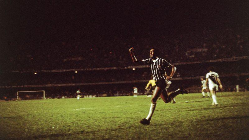 Rádio Bandeirantes transmite final do Campeonato Paulista de 1977