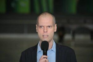 Prefeito de São Paulo, Bruno Covas permanece internado em estado grave