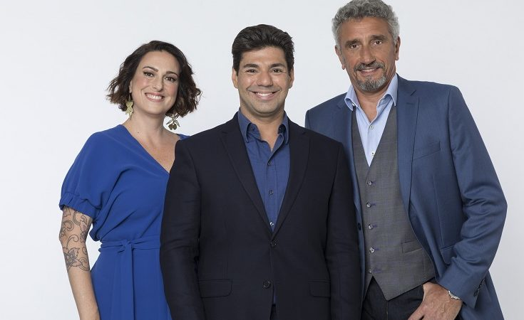 RecordTV anuncia estreia do reality Top Chef