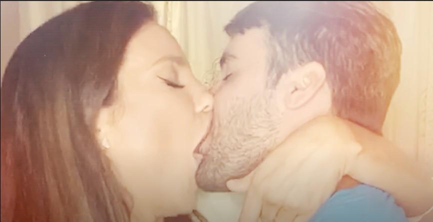 Ivete Sangalo lança a canção de dia dos namorados, ouça