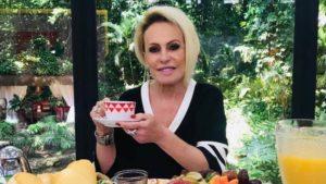 Curada do câncer, Ana Maria Braga revela como parou de fumar, veja