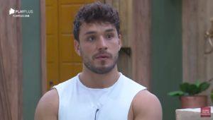 Lucas Viana, vencedor de A fazenda 11 é assaltado em São Paulo