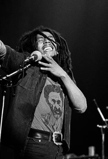 Celebração de 75 anos de Bob Marley, traz vídeos inéditos, assista