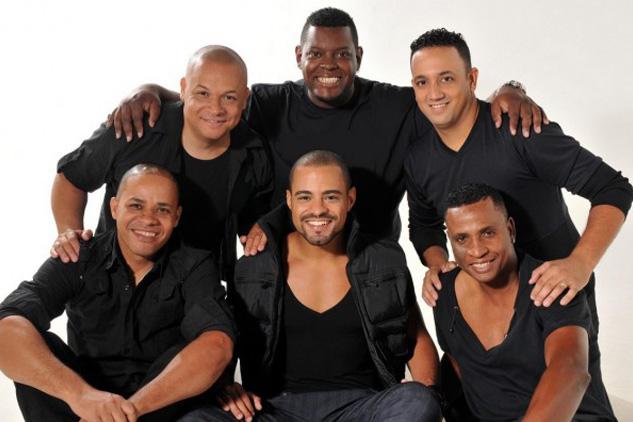 AO VIVO | Assista a live da Banda KATINGUELÊ