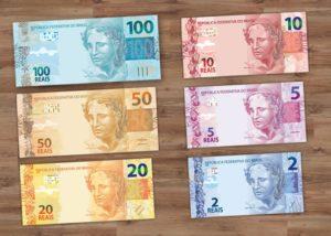 Banco Central anuncia nova nota de R$ 200, veja