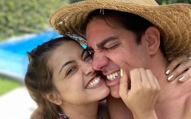 Marcelo Adnet será pai pela primeira vez, veja detalhes