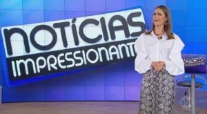 """Silvio Santos não gosta do resultado do novo programa e volta com """"Triturando"""", tardes do SBT seguem no eterno troca-troca"""