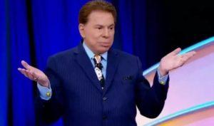 """Silvio Santos manda """"cancelar o cancelamento"""" do 'Triturando'"""