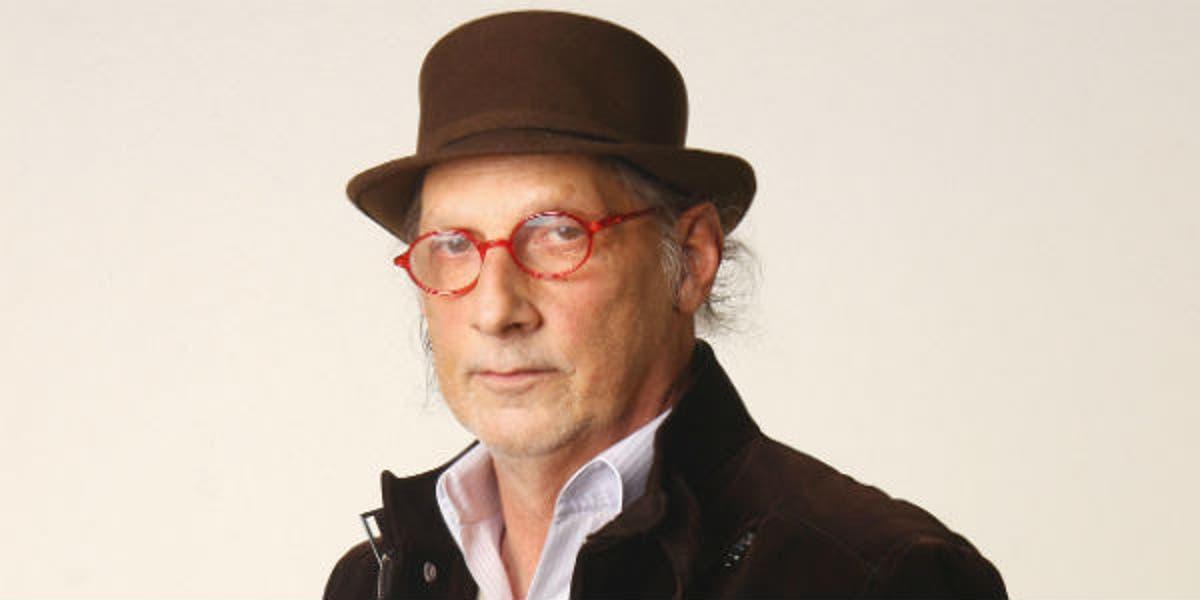 Arnaldo Saccomani morre aos 71 anos