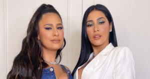 Simone e Simaria surpreendem ao mostrar foto antes da fama, veja