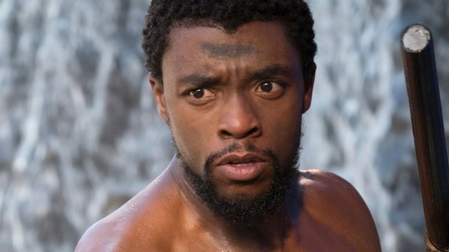 Chadwick Boseman, de 'Pantera Negra' e 'Guerra infinita' morre aos 43 anos