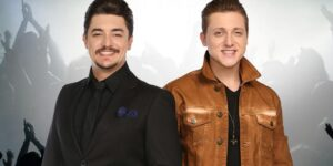 Assista a Live de George Henrique e Rodrigo