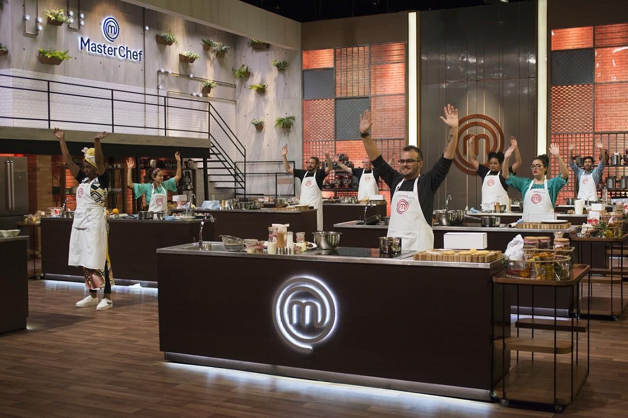 MasterChef: Cozinheiros são desafiados a preparar um sonho perfeito