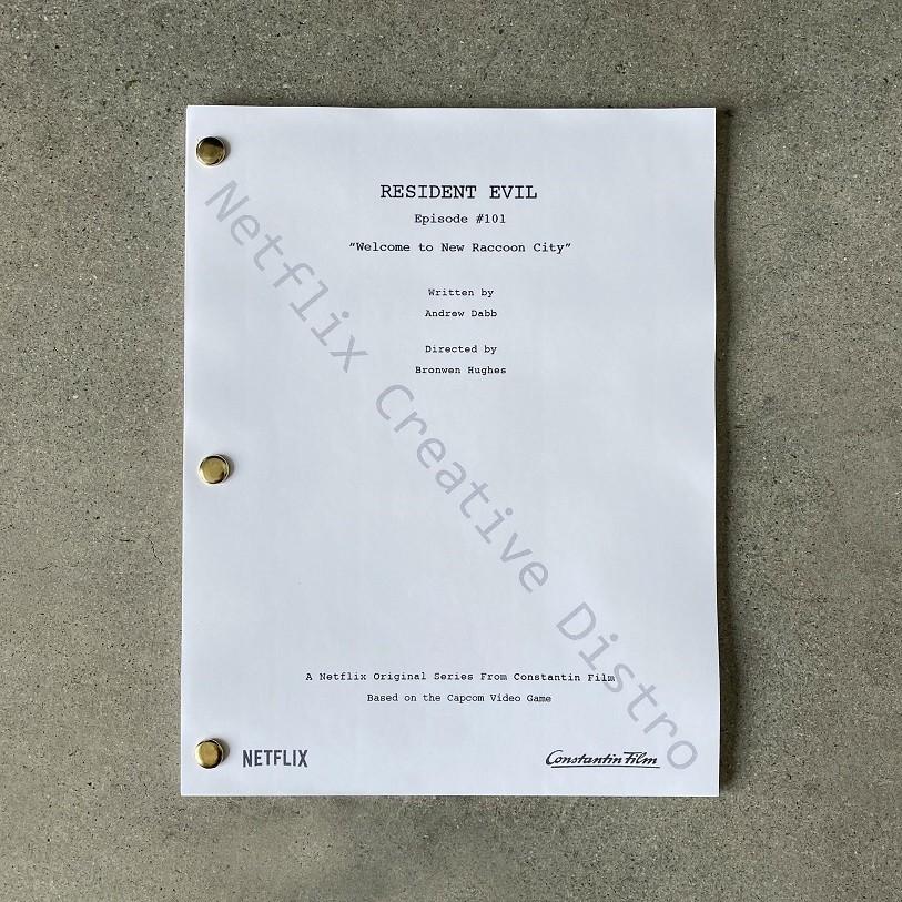 Netflix anuncia nova série de Resident Evil, veja detalhes