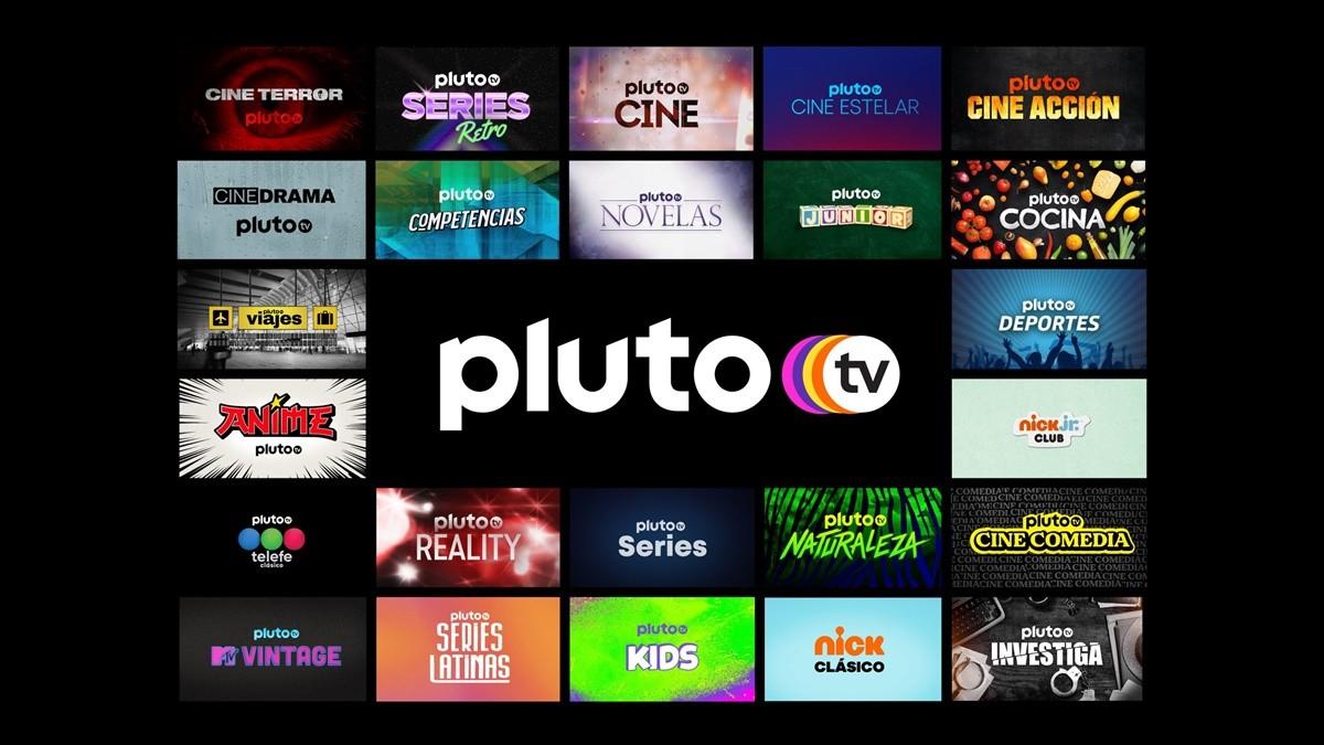 De graça! Novo serviço de Streaming tem data de chegada ao Brasil, conheça o Pluto TV