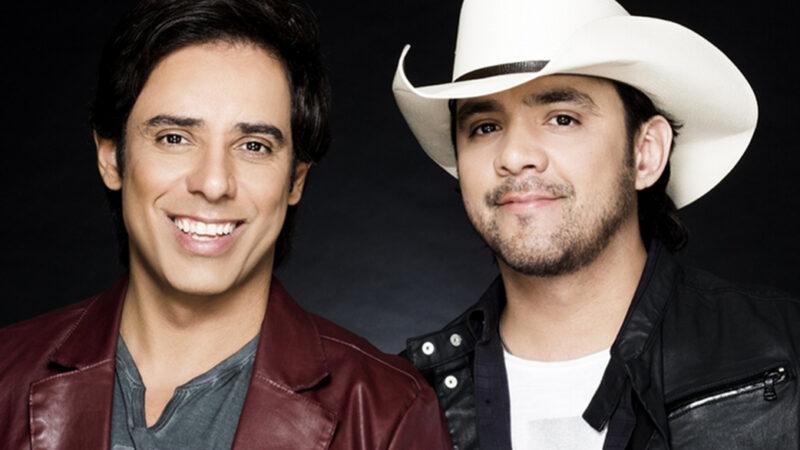 LIVE  assista a live da dupla Guilherme e Santiago