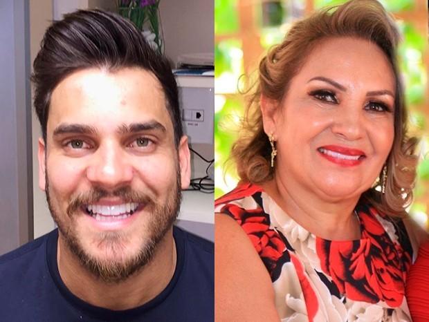 Cantor Cauan continua em estado grave na UTI e mãe também é internada com coronavírus