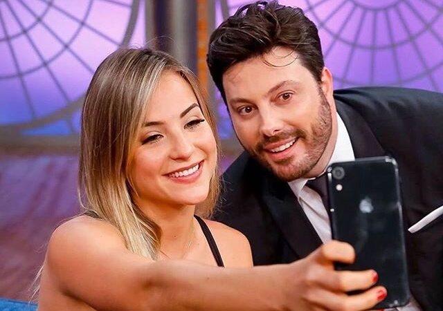 Ex-BBB Gabi Martins revela estar vivendo um romance com Danilo Gentili