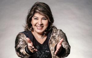 LIVE   Roberta Miranda faz live especial só com sucessos