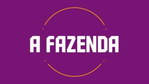 Enquete prevê os 4 finalistas de A FAZENDA 12, confira