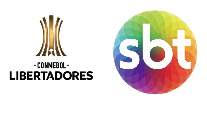 SBT exibe mais uma rodada da Copa Libertadores da América nesta quarta-feira (21)