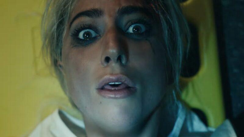 Lady Gaga lança clipe de 911, assista