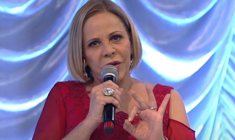 RedeTV! anuncia contratação de Claudete Troiano, saiba o que ela vai comandar na emissora