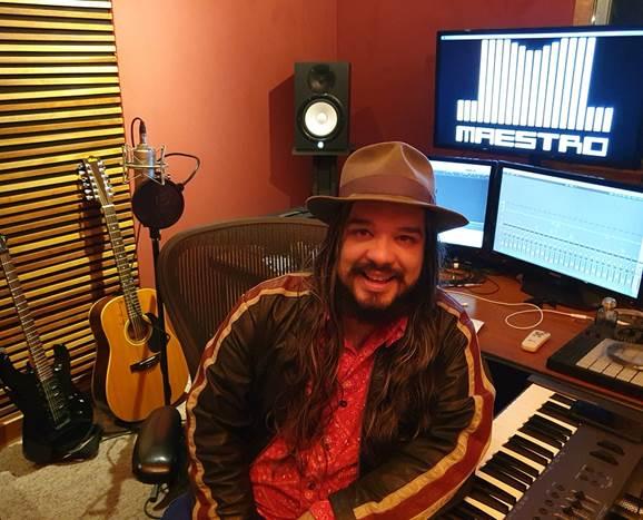 Precisando relaxar? Produtor musical MAESTRO, faz releitura de canções de sucesso em versões Zen; escute