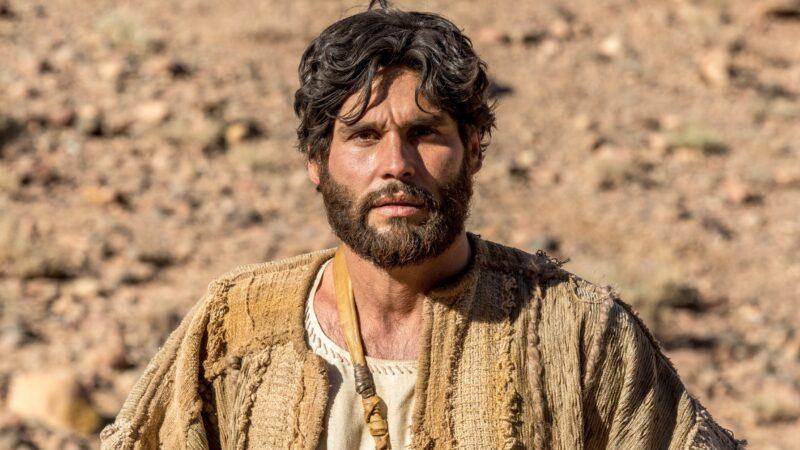 """RESUMO FINAL DA NOVELA """"JESUS"""": 18 a 25 de janeiro"""