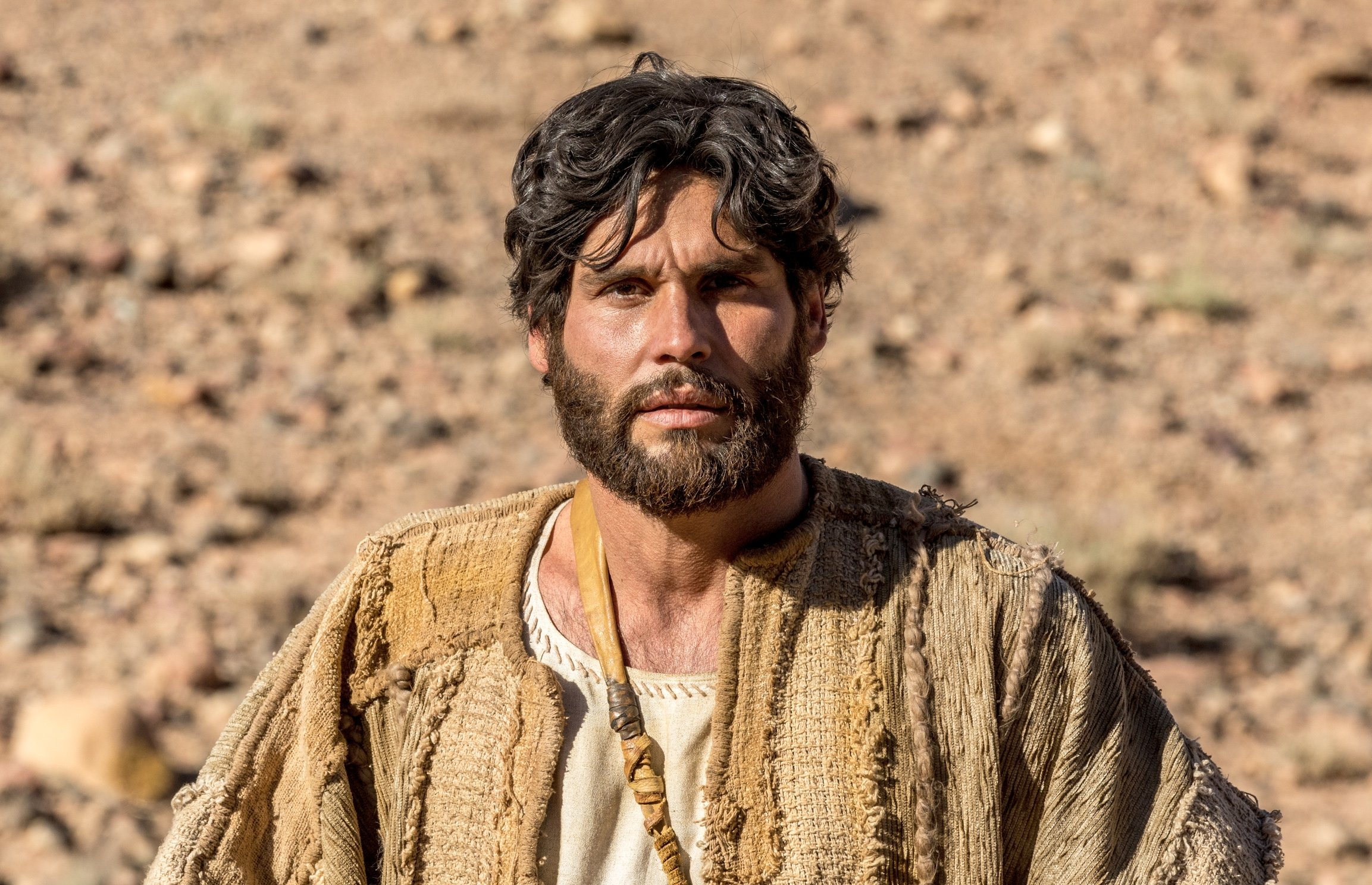 """RESUMO SEMANAL NOVELA """"JESUS"""": 11 a 15 de janeiro"""
