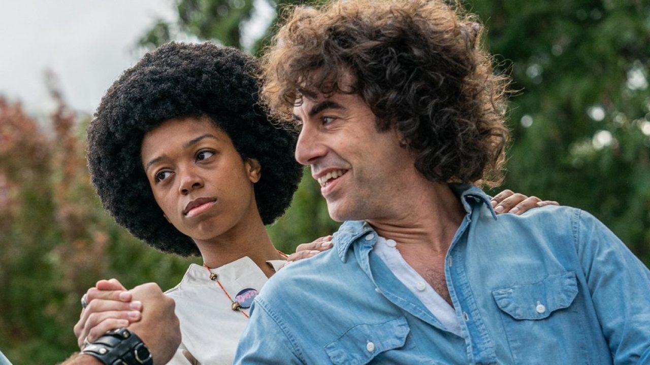 Os 7 de Chicago, novo filme da Netflix ganha trailer, assista