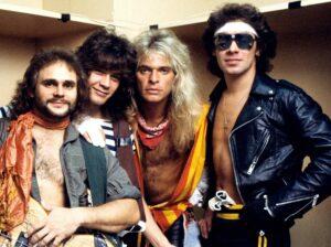 LUTO: Morre aos 65 anos o guitarrista Eddie Van Halen