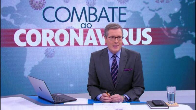 Márcio Gomes deixa a TV Globo após 24 anos e vai para a CNN, saiba mais