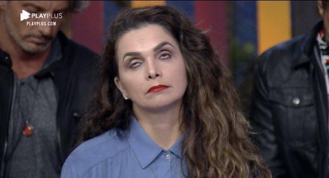 Luiza Ambiel é eliminada de A FAZENDA 12