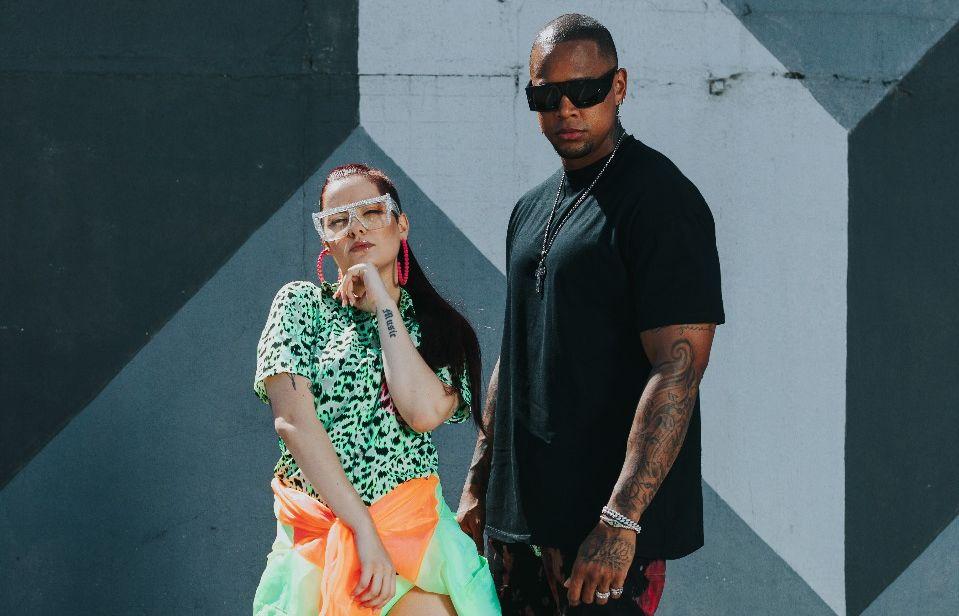 Mc Mari, revelação do brega funk revela novas parcerias com Léo Santana e mais famosos