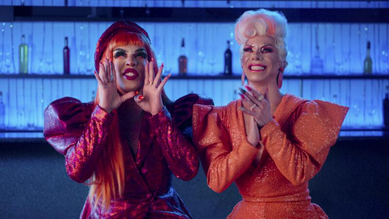 Confira o trailer de Nasce Uma Rainha, novo reality drag da Netflix