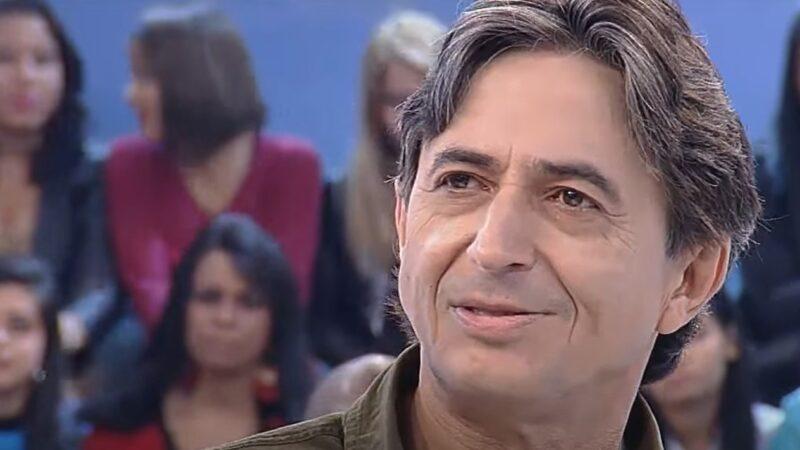 Jornalista Gérson de Souza é demitido da Record TV após virar réu por assédio sexual