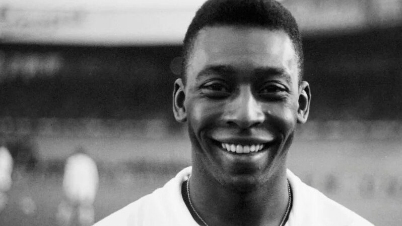 Pelé, novo documentário original Netflix, estreia dia 23 de fevereiro de 2021