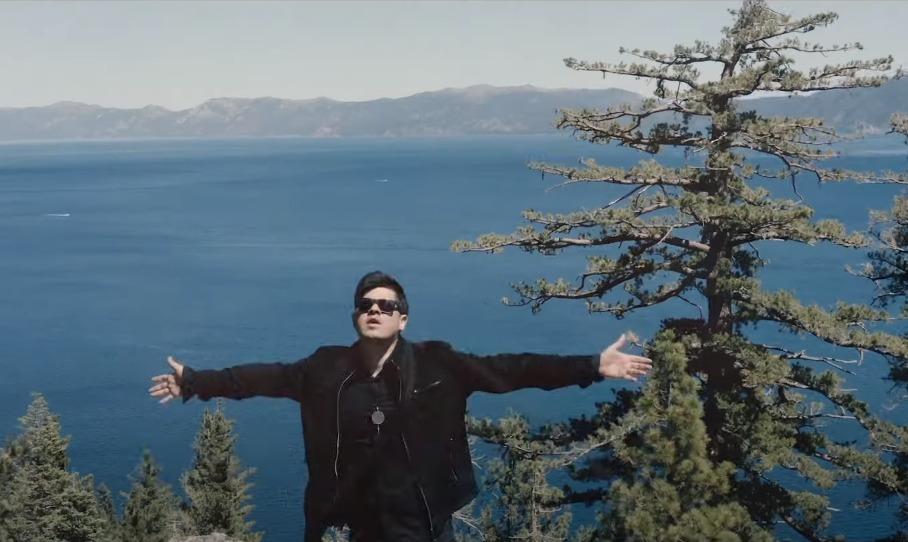 """Compositor número 1 do país, Bruno Caliman lança seu primeiro álbum, """"Alter & Eu"""" gravado nos EUA"""