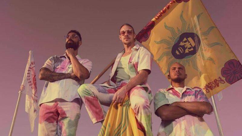 """Major Lazer lança """"Music Is The Weapon"""", aguardado quarto álbum de estúdio do trio"""
