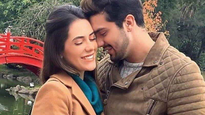 Luan Santana e Jade Magalhães terminam relacionamento de 12 anos, veja detalhes