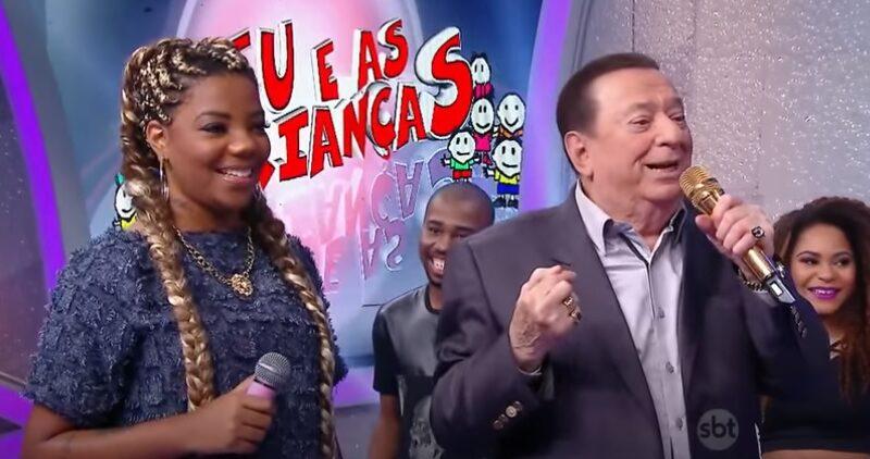 Raul Gil recebe Val Marchiori e Ludmilla neste sábado (17)